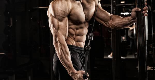 Nejlepší tipy jak přibrat svalovou hmotu