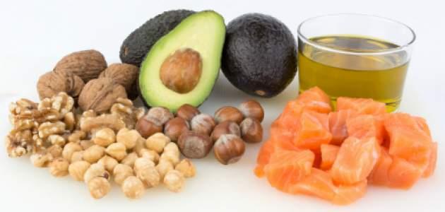 Zdravé tuky vs. špatné tuky