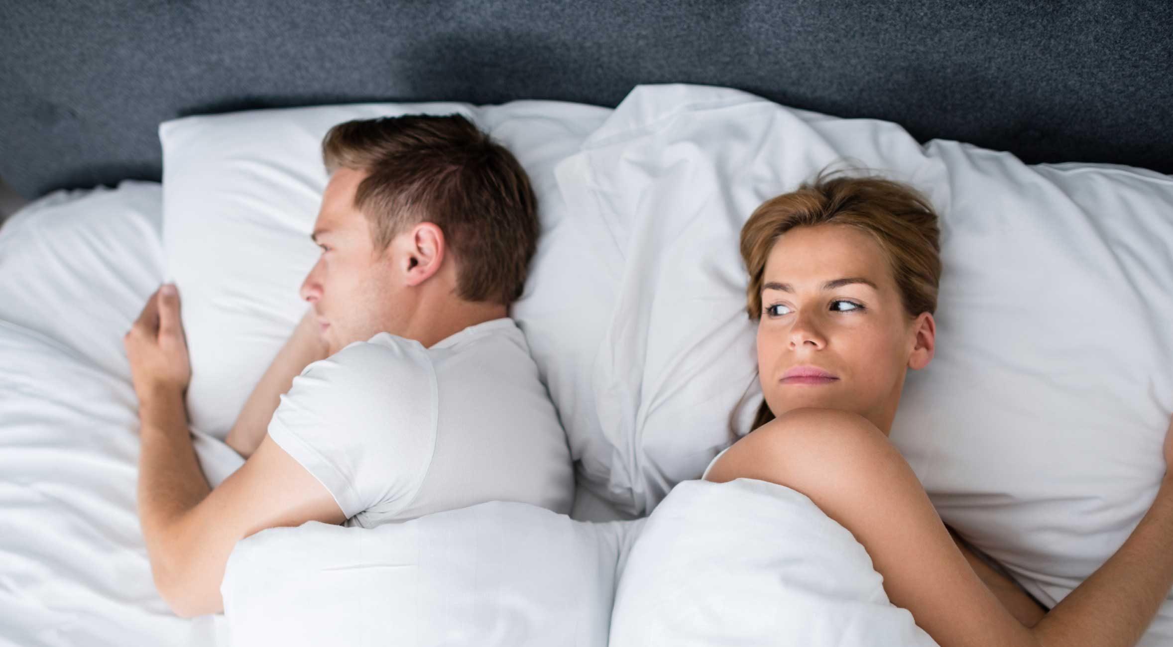 Jak zvýšit hladinu testosteronu a zlepšit erekci ?