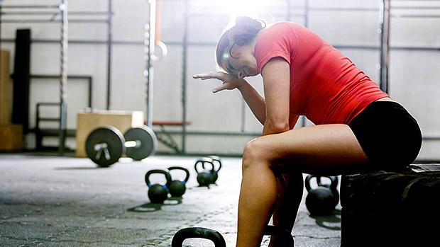 Nejčastější chyby při nabírání svalové hmoty