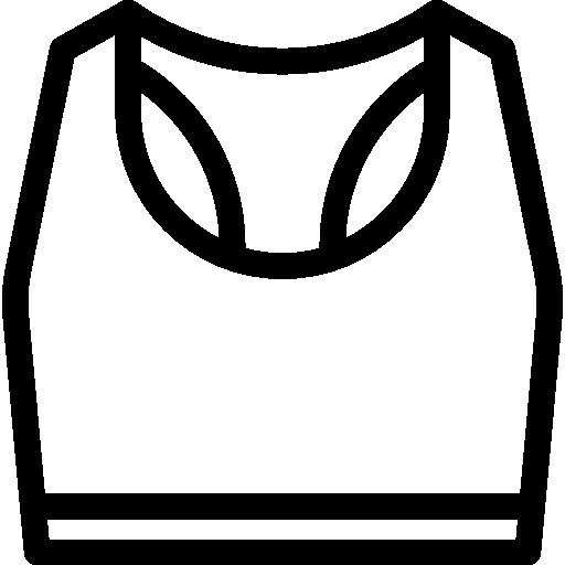 Dámské sportovní oblečení
