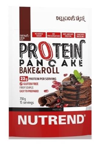 Proteinové palačinky jsou skvělou volbou pro přípravu kvalitní výživné svačiny které vám zažene pocit hladu a dodájí tělu kvalitní živiny…