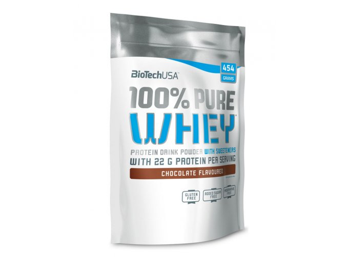 biotech usa 100% whey