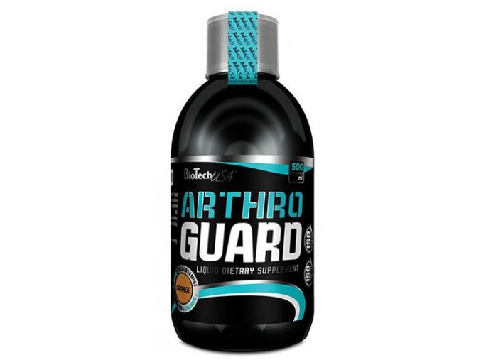 biotech arthro quard liquid 500ml
