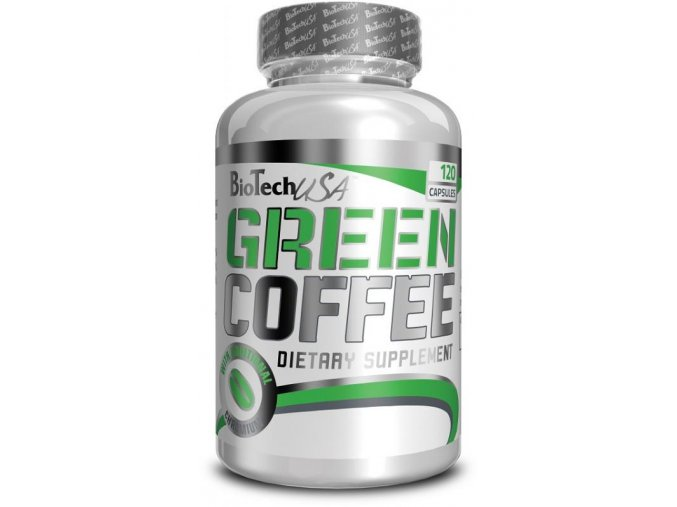 biotech green coffee s chromem 120 cps