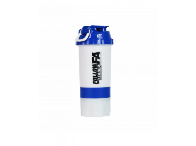 Fa smart shaker whiteblue