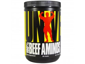 universal beef amino 400tbl