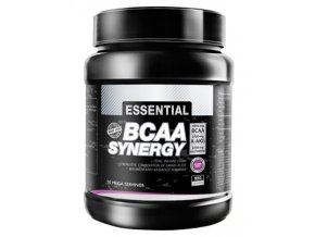 PROM-IN Essential BCAA Synergy - 550 g - Instantní BCAA s glutaminem