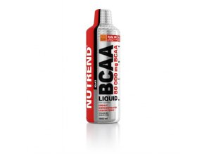 nutrend bcaa bcaa liquid 1000ml