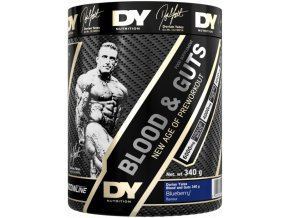 Dorian Yates Blood & guts 340 g