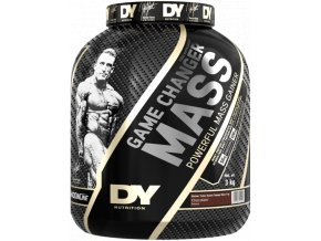 Dorian Yates GAMECHANGER MASS 3 000g