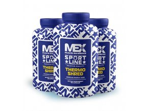 mex thermo shred 180caps