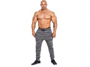 KEVIN LEVRONE LM Sweatpants 01 LM Tabbis GREY