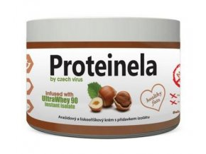 czech virus proteinela 500 g original