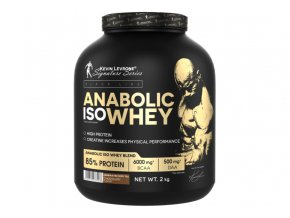 Kevin levrone anabolic iso 2kg