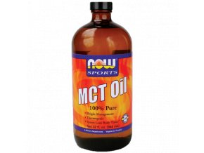 now mct oil 473ml