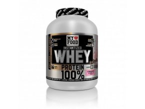 myfood 100 WHEY Protein 2250 g
