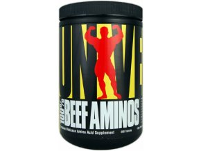universal beef aminos 200tbl