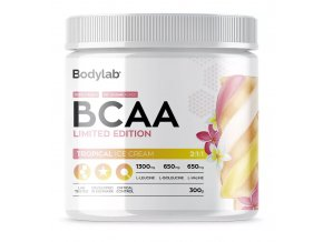 bodylab bcaa tropical