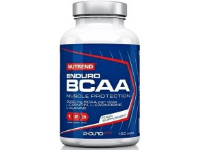 NUTREND BCAA 120 tablet