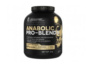 kevin levrone problend