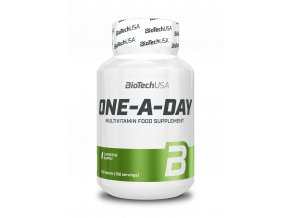 biotech one day