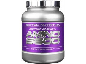 scitec amino 5600 1000 tablet original