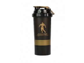 Kevin Levrone Smart Shaker Gold- 500 ml - Shaker na protein
