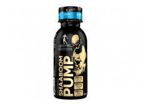 Kevin Levrone Shaaboom shot - 120 ml - Preworkout v ampuli