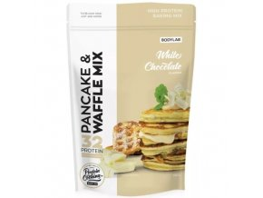 bodylab high protein pancake mix 500 g