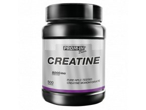 Prom in creatine monohydrate 500g