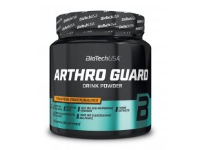 arthro guard drink powder biotech