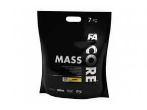 Fitness Authority Mass Core - 7000 g - gainer na přibrání