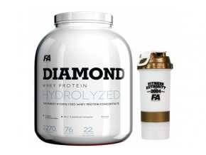 diamond multiactiv
