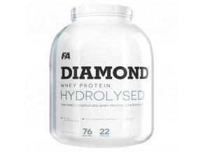 fa engineered nutrition diamond hydrolysed whey protein 227 kg 1