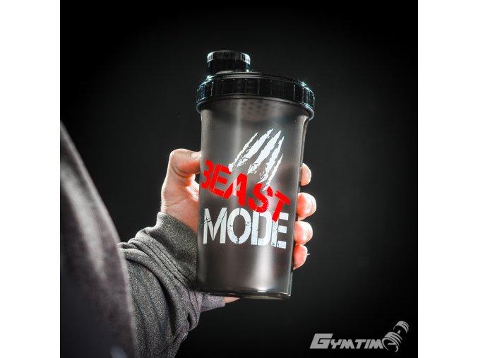 Shaker Gymtime - BEAST MODE