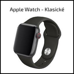 Apple Watch Klasické