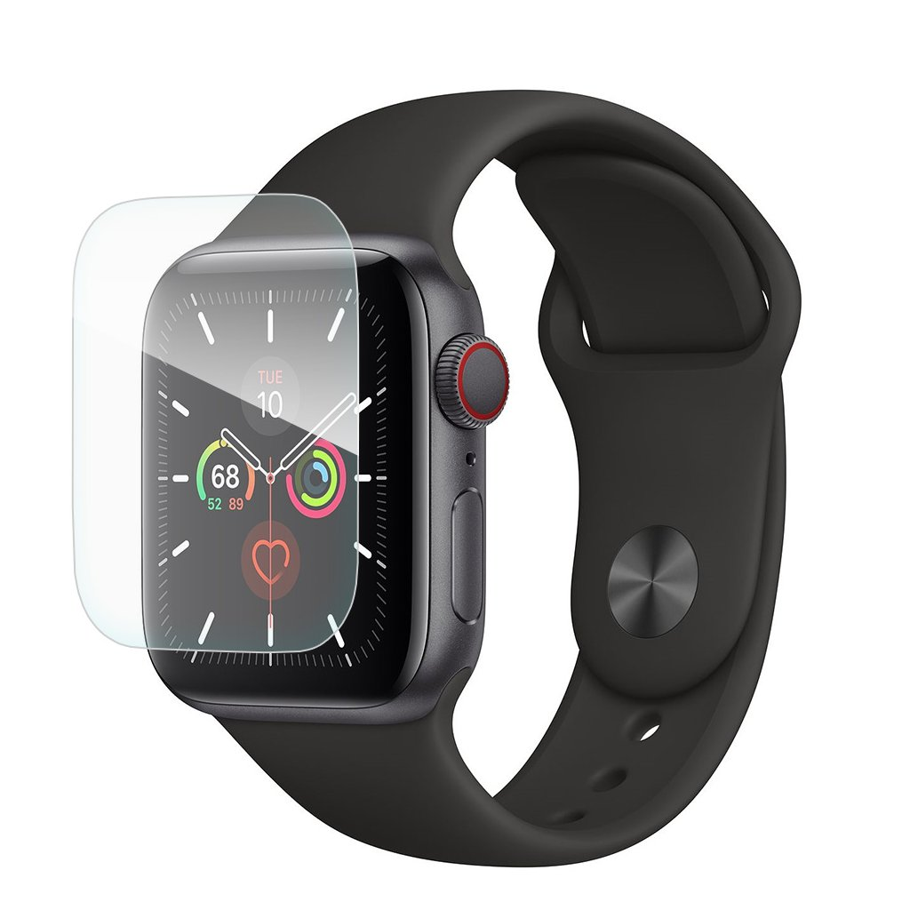 sp1.4 Soft TPU Hydrogel Screen Protector for Apple Watch Series 4 5