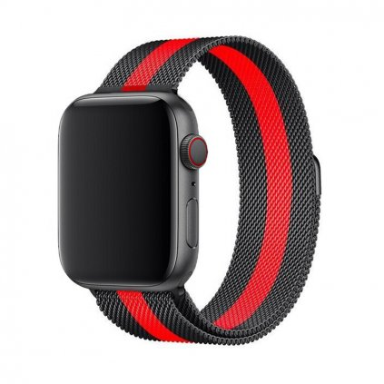 red and black neww