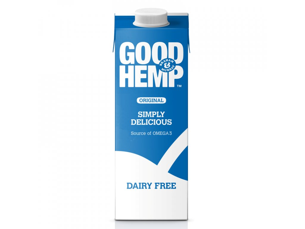 Good Hemp Good Hemp 1 l Original