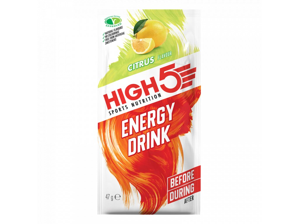 High5 Energy Drink 47 g