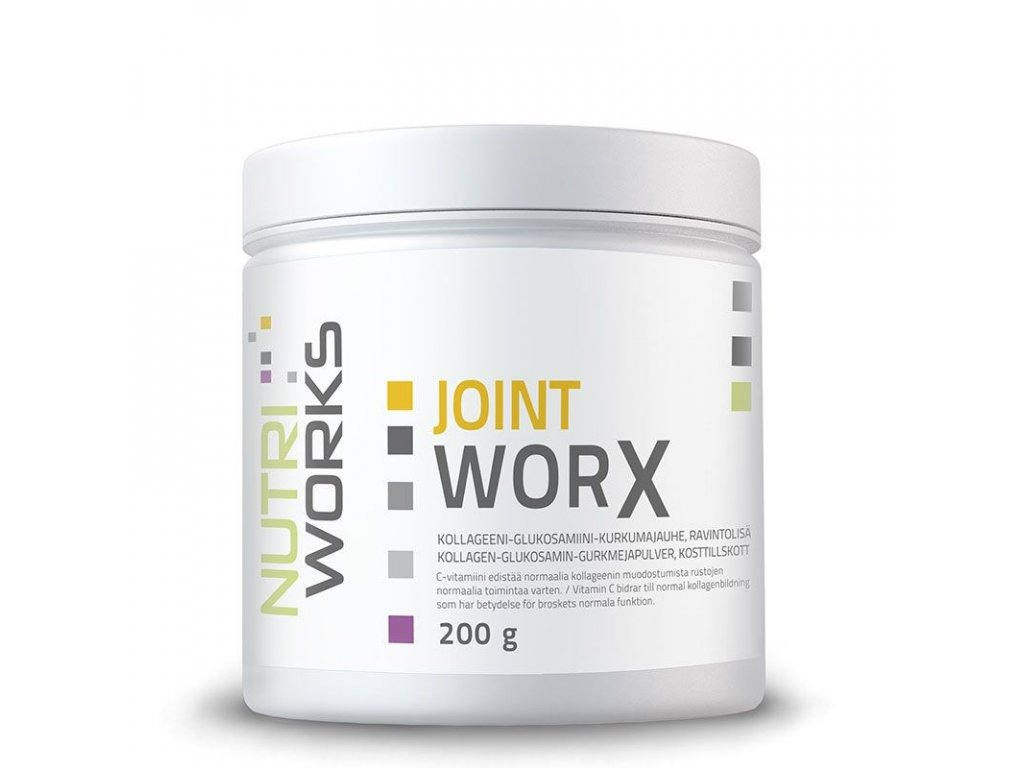 NutriWorks Joint Worx 200 g
