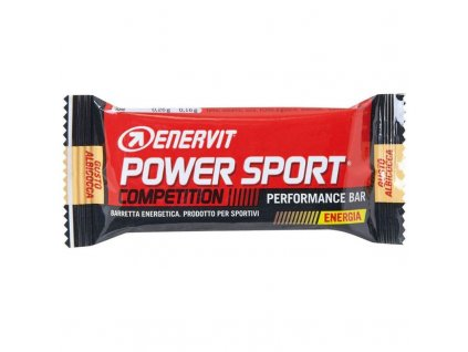 Enervit Power Sport Competition Bar 40 g kakao