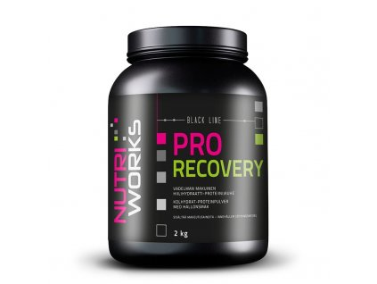 NutriWorks Pro Recovery 2 kg
