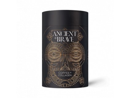 Ancient+Brave Coffee + Grass Fed Collagen 250g