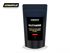 MR MUSCLE GLUTAMIN