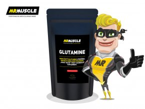 MR MUSCLE GLUTAMIN2
