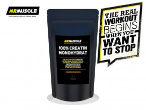 MR MUSCLE CREATIN MONOHYDRATE4
