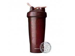 Blender Bottle Šejkr Classic Loop Special Edition 820 ml fialový