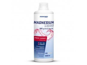 EnergyBody Magnesium Liquid 1000 ml